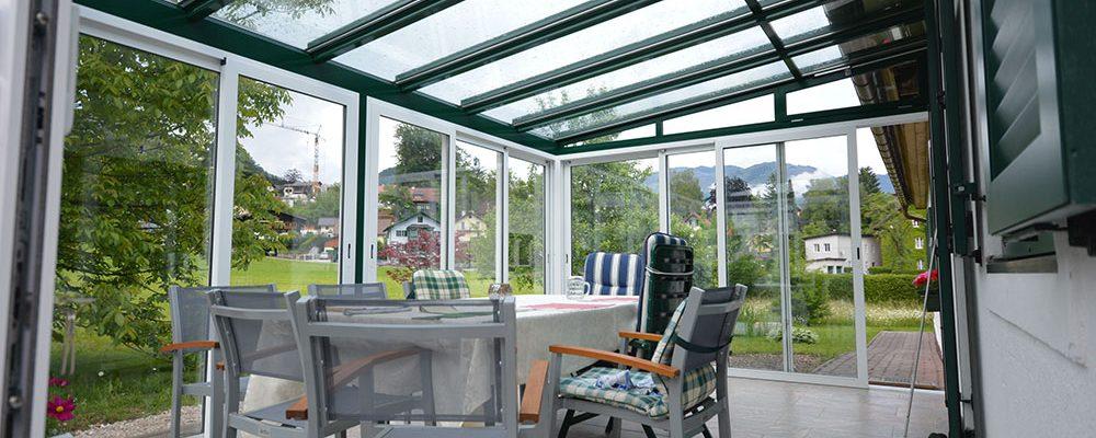 überdachungen , terrassenüberdachung , Glasoase