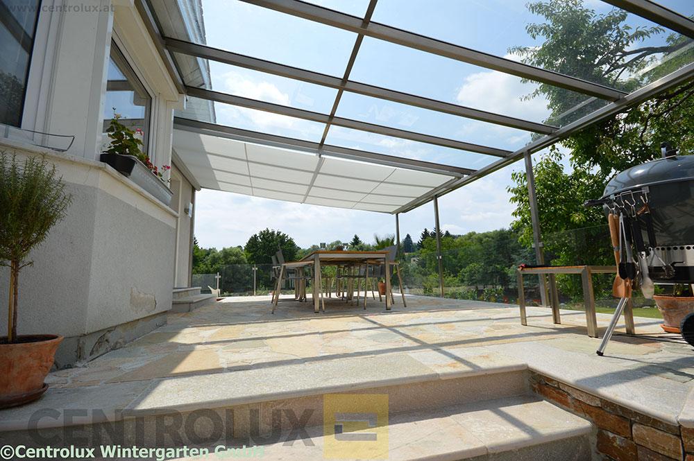 Glas Konstruktionen Centrolux Graz Wintergarten